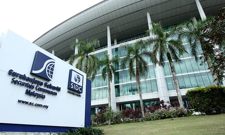 securities commission malaysia address