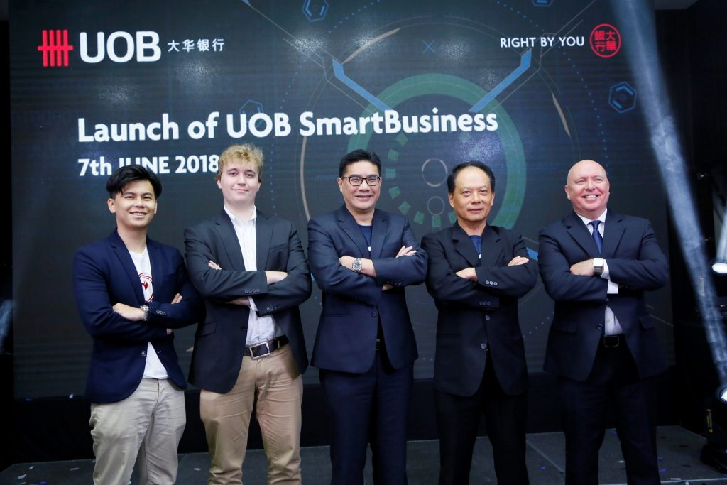 UOB Malaysia and SAP tie up to help SMEs digitise and