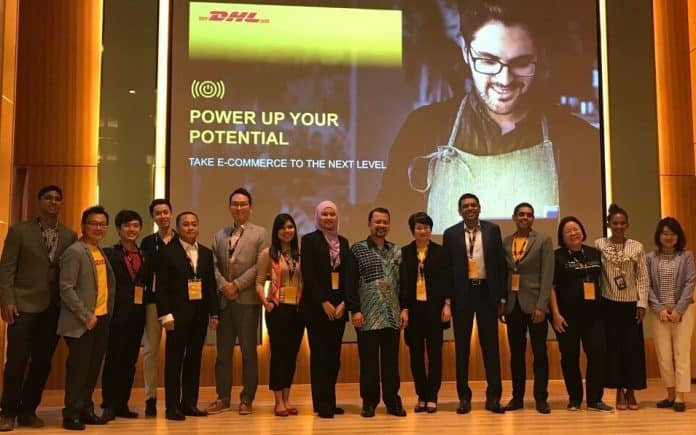 DHL Express Malaysia and Amazon push for more local SMEs to