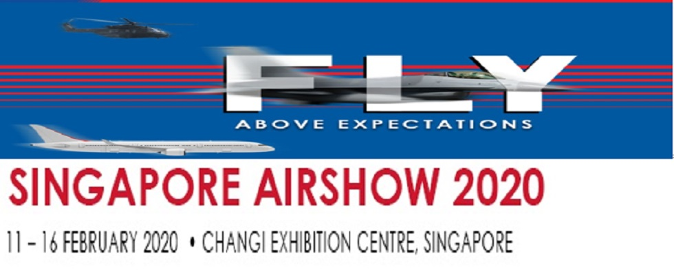Air Show 2020.Strong Exhibitor Participation At Singapore Airshow Sme